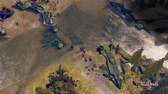 Download Halo Wars 2 Game For PC Kickass