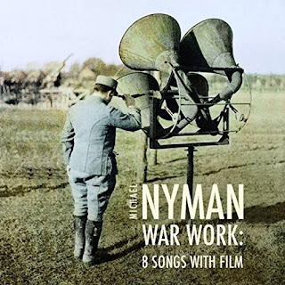 Michael Nyman - War Work