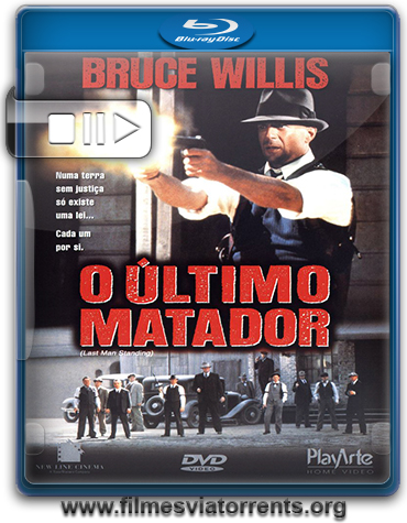 O Último Matador Torrent - BluRay Rip 720p Dublado (1996)