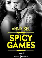 Spicy Games - Vol. 3