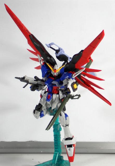 Gundam Seed Toys 30