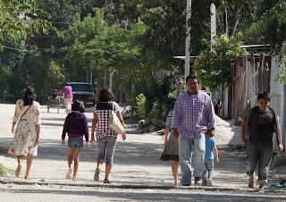 """Puerto Morelos sufrió graves afectaciones por """"Gemma"""""""