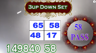 Thailand Lottery 123 Closing Winning Guidelines For 16.12.2018 | Combined Numbers