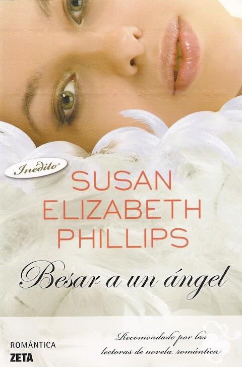 Besar a un ángel, Susan Elizabeth Phillips