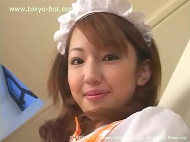 Tokyo-Hot N0017 - idols