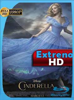 La Cenicienta 2015 HD [1080p] Latino [GoogleDrive] DizonHD