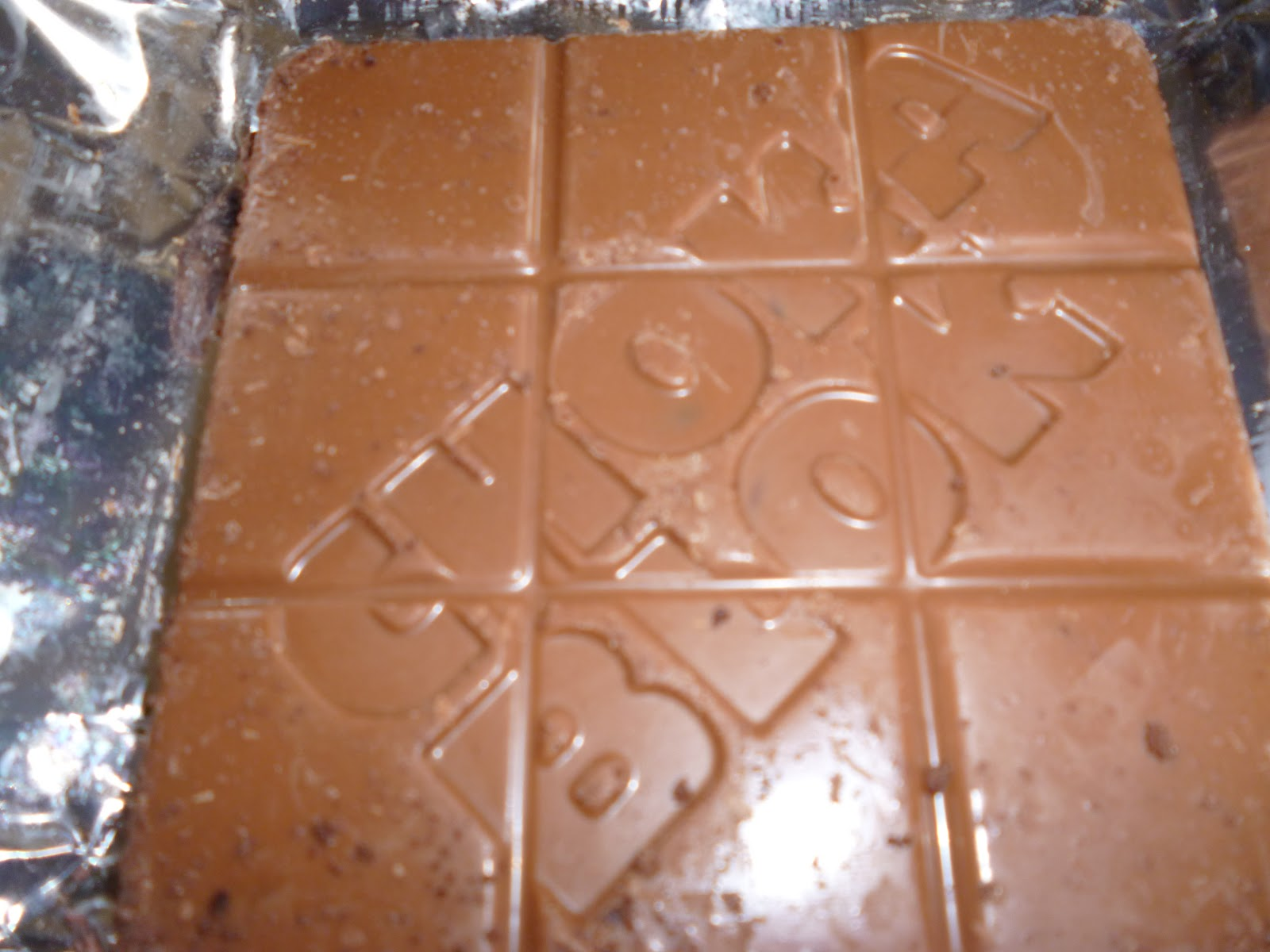 537d3f72f2dab Madhouse Family Reviews: Chokablok chocolate review