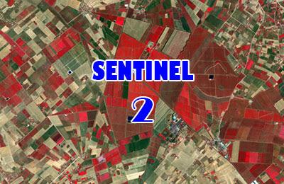 Les images satellites | Sentinel 2 - ESA