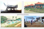 Viral! Wisata Baru Pantai Cicula Camping Ground Garut Selatan