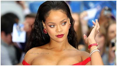 Rihanna Returns To Musical With New Track Titled 'Believe It' Featuring PartyNextDoor - ACE SAID SO