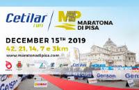 Maraton Pisa