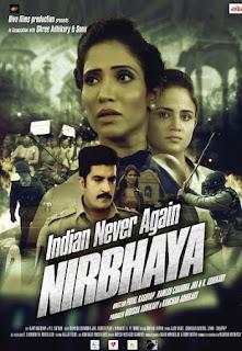 Indian Never Again Nirbhaya 2018