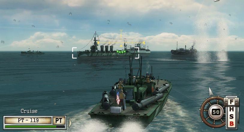 Battlestations Midway PC Full Español