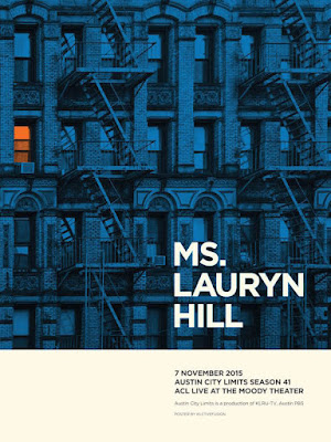 Lauryn Hill - Austin City Limits