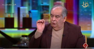 الكاتب والمفكر يوسف زيدن