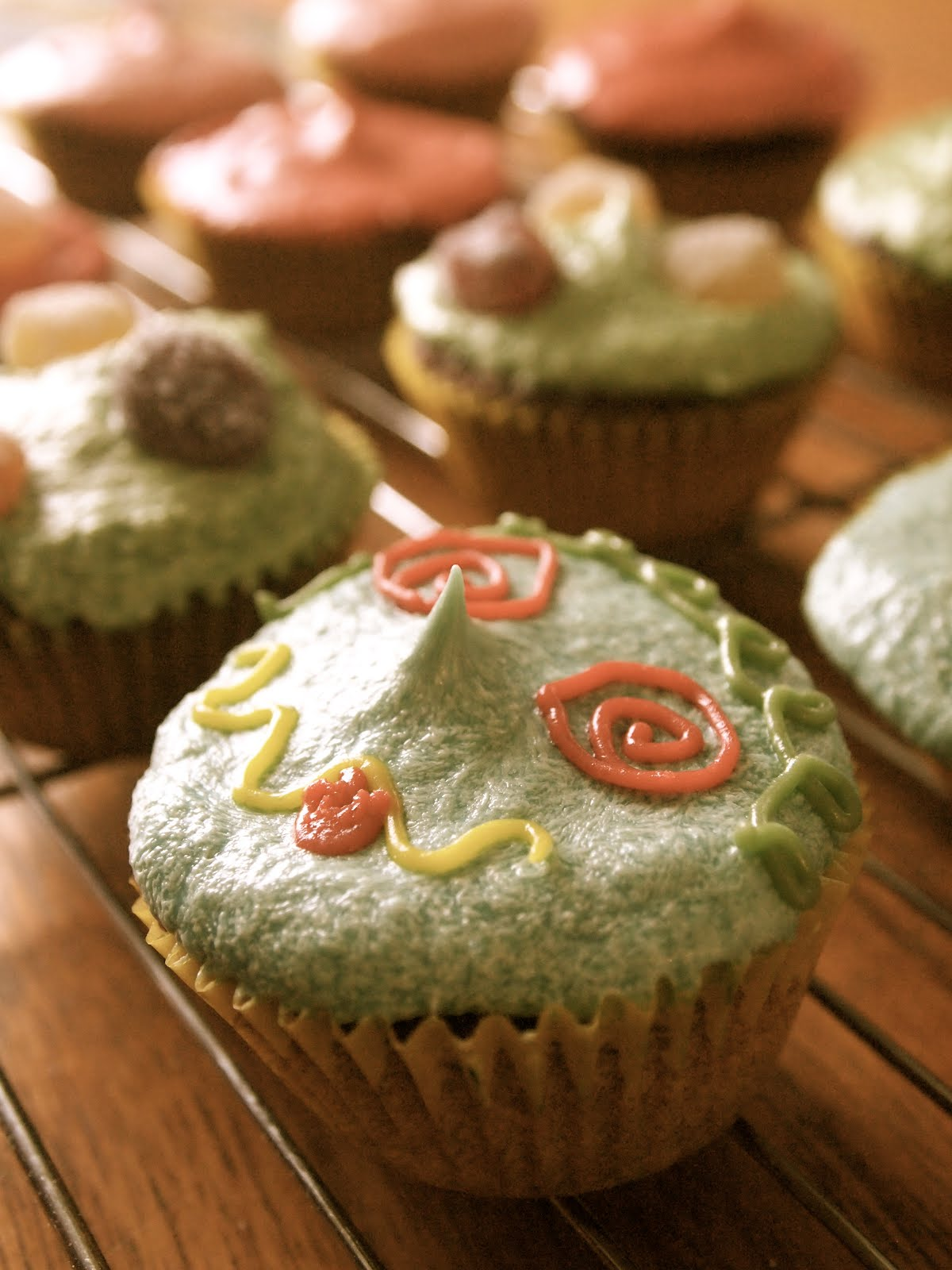 Domestic Sluttery Baking for Beginners St Patrick\u0027s Pissed