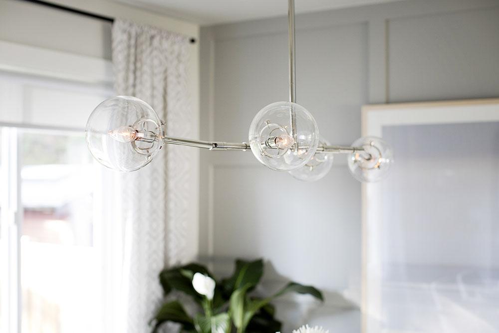 lámpara originales
