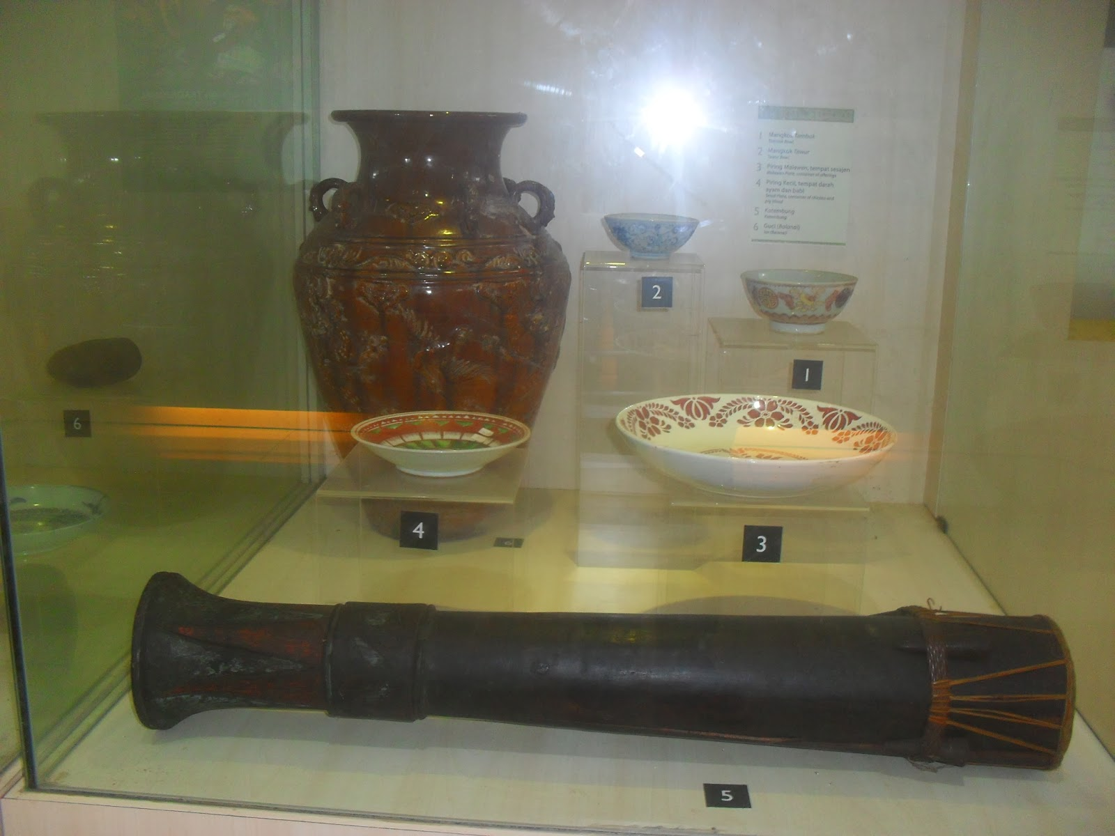 Mahakam24 Museum Balanga Palangkaraya Kalimantan Tengah