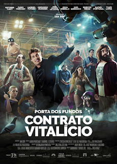 Imagens Porta dos Fundos Contrato Vitalício Torrent Nacional 1080p 720p BluRay Download