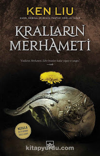 Kralların Merhamaeti - EPUB PDF İndir - Ken Liu