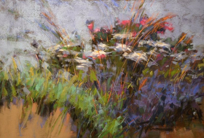 Artists In Pastel Jennifer Evenhus
