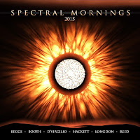 Spectral Mornings 2015 Magenta Steve Hackett Christina Booth