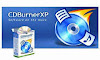 Portable CDBurnerXP 4.5.4.4852 Download