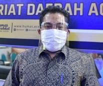Awali Tahun 2021, ASN Setda Aceh Sumbang Darah 221 Kantong