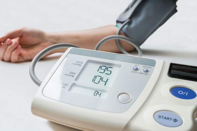 How to control High Blood Pressure | causes of high blood pressure
