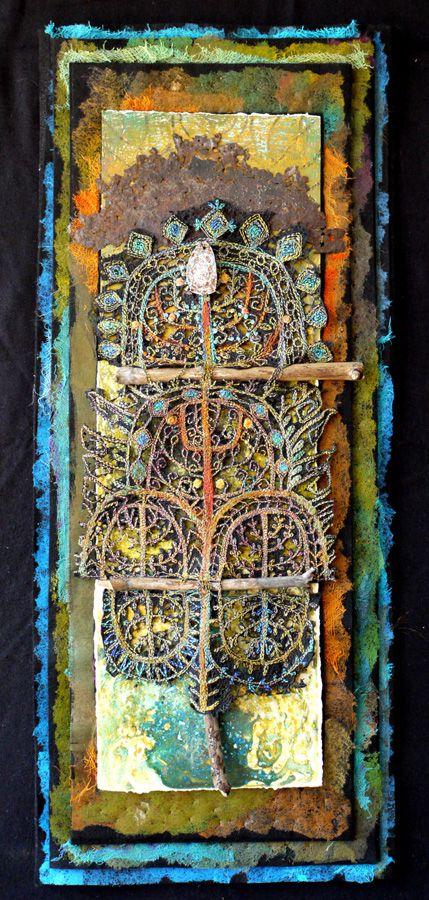 artyzm textylny