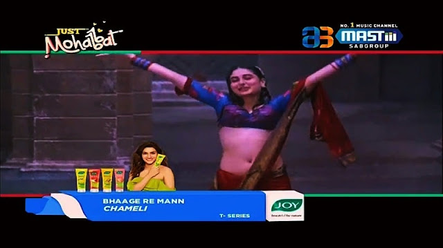 Know Mastiii TV channel Number and Frequency on DD Free dish DTH - Masti TV, Mastii Channel, Music Channel of India