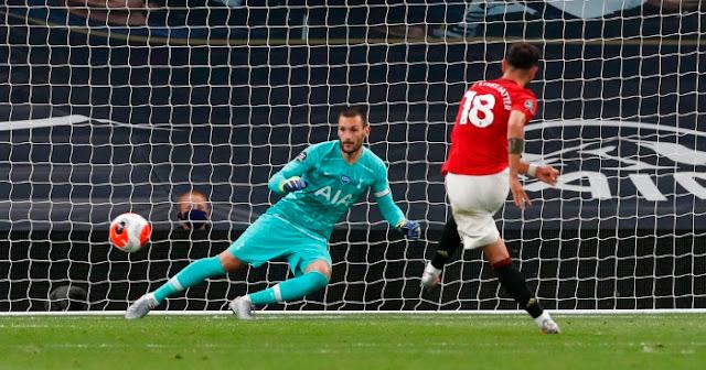 Penalti Manchester United