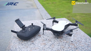 Spesifikasi Drone JJRC X12 Aurora dan C-Fly Faith - OmahDrones
