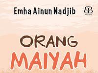 Ebook Orang Maiyah Karya Emha Ainun Nadjib