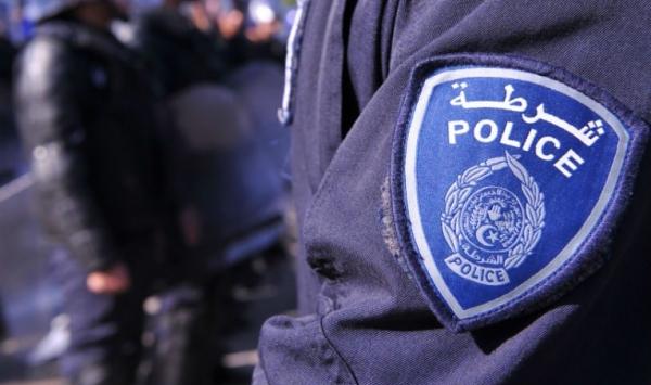 الرئيس بوتفليقة يلغي ترقيات لهبيري للشرطة