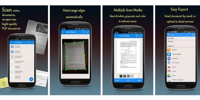aplikasi scan di hp