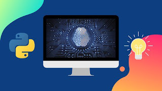 Fundamentals of Machine Learning with Python Implementation.