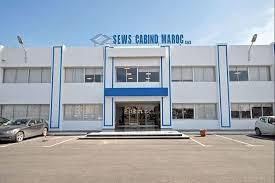 Déposez votre Candidature Spontanée chez Sews Cabind Maroc