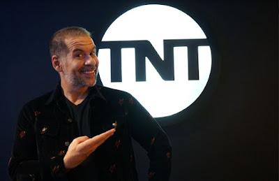 Divulgação/TNT