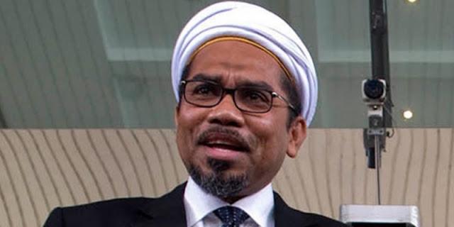 Ali Ngabalin Urai Alasan Pemerintah Tidak Lakukan Lockdown