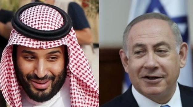 Putera Mahkota Saudi Pula Bersuara Minta Palestine Lepaskan Baitulmaqdis