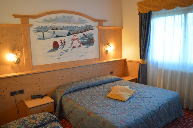 hotel ortles 3 stelle val di pejo