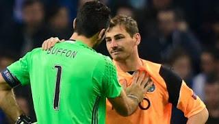 FC Porto vs Juventus 0-2 Video Gol & Highlights