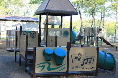 Kelley Park Dennis Play Area