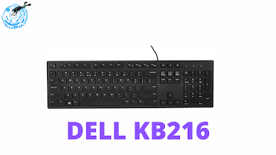 dell kb216 Best Keyboards Under 1000/-