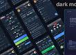 كيف تضيف الوضع المظلم (dark mode) على موقع الويب الخاص بك