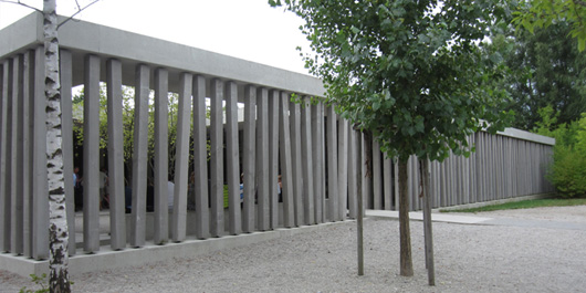 Been to Dachau Concentration Camp Memorial Site? Share your experiences!