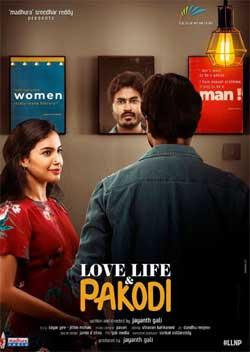 Love, Life & Pakodi (2021)