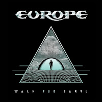 "Europe - ""Walk the Earth"""