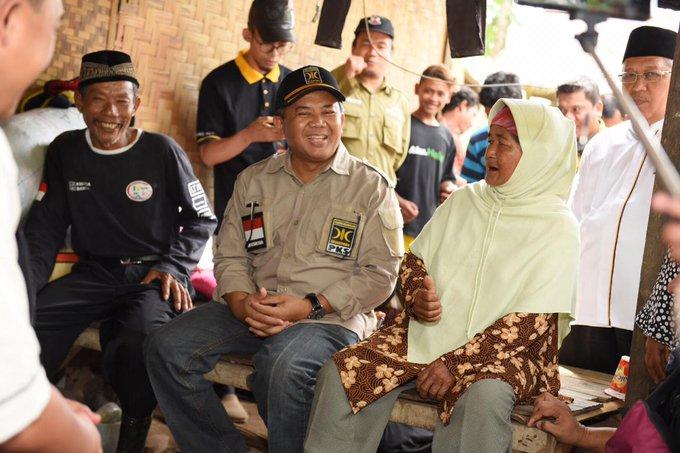 Tiga Alasan PKS Tak Tergiur Merapat ke Kabinet Jokowi Season 2